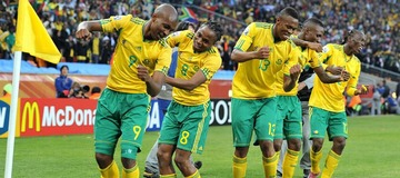 10 years since the 2010: Where are those Bafana Bafana players now?