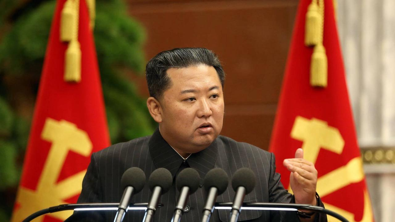 Nordkorea nennt Vorschlag zu Kriegsende-Erklärung gute Idee