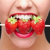 The Secret Of Getting White Teeth With Simple Ingredients In Every Home