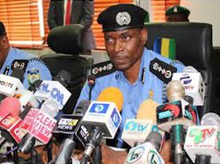 Imo Prison Break: Crush IPOB members –IGP Adamu Orders Police Operatives