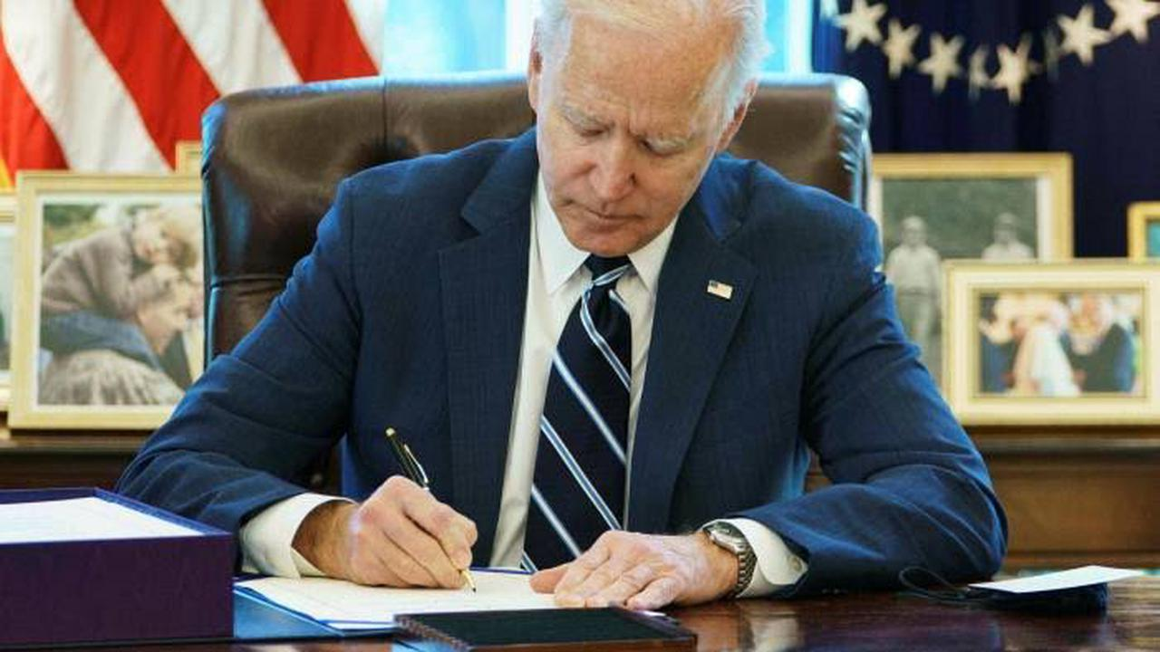 Joe Biden sent 'clear sign of displeasure' to Benjamin Netanyahu before Palestine row