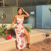 Be inspired by these outfits from influencer Mbali Ntanzi