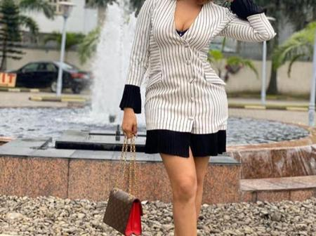 Grace Found Nengi As She Bags Grace Found Nengi As She Bags  Bayelsa Governorship Appointment See (Photos)