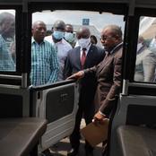 Transport Côte d'Ivoire : voici le remplaçant des taxis-motos