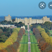 Some Of The Largest Castles In The World That One Must Pay Visit At Least Once In A Lifetime
