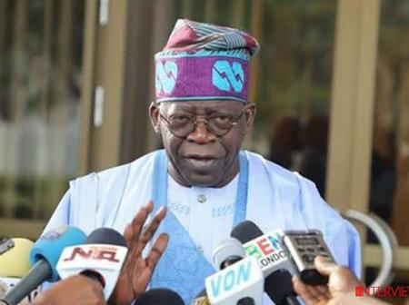 Opinion: Tinubu Is Very Political, He Has A Stake In 2023, He Can't Be Behind Lekki Massacre