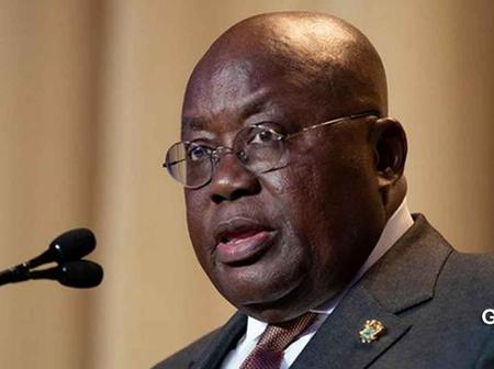 Flashback to when Akufo Addo said homosexuality is bound to be legalized in Ghana