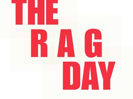 Rag Day: See How Student of FEDPOLYNEK dressed