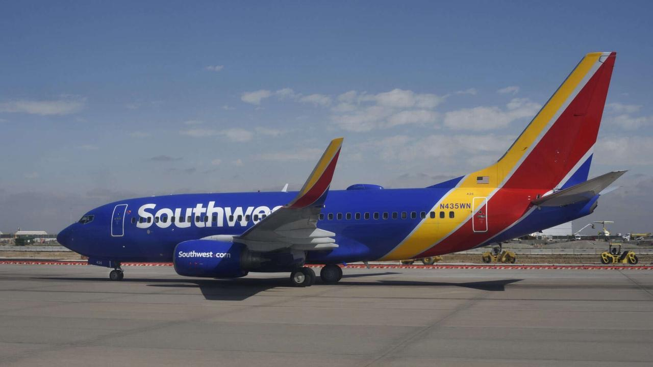 This Airline Study Ranked Southwest No. 1 in 2020 — Here's Why