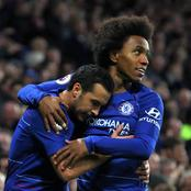 REVEALED: See the true season that made this Arsenal star leave Chelsea