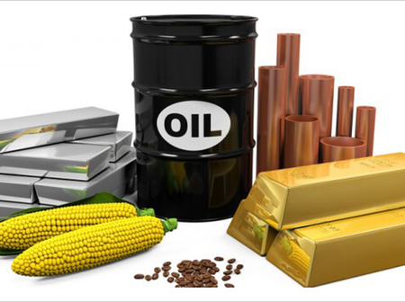 COMMODITY. A Vital Tool For Business Development and Wealth Acquisition in Nigeria.