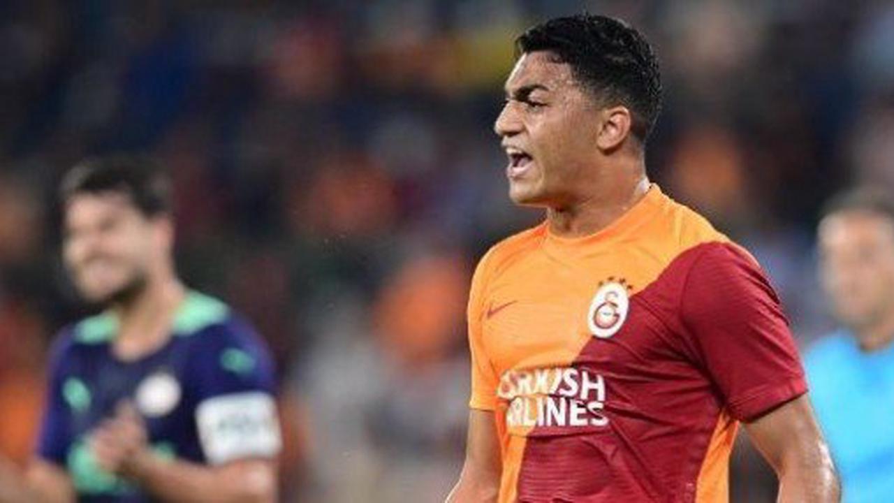 Mostafa Mohamed rebondit après son transfert avorté aux Girondins