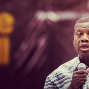 A wealthy woman mocked me for not performing miracle only to find out dirty secret about her - Adeboye