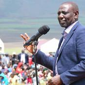 UDA Invites Aspirants Seeking to Participate in Juja Parliamentary By-election