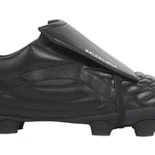 Check Out The Price of A Football Boot That Can Pay a Year's House Rent in Abuja, But Looks Ugly.