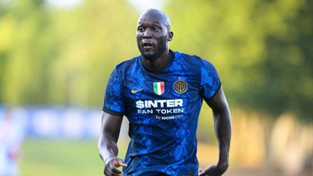 Chelsea prepare to submit new transfer bid for Romelu Lukaku