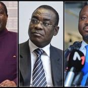Front contre Ouattara : l'appel  au