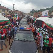 Edo 2020: Obaseki Moves Campaign Train To Edo North,