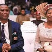 Olukoya: If A Woman Is Pregnant Before Marriage, We Won't Join Them Together In Our Church