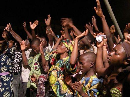 Top 4 Nigerian Churches with the highest number of prayer warriors