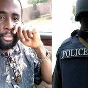 See bail conditions of Da Zion Umoh, Akwa Ibom Govt critic