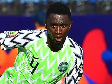 Check 2 Strong Reasons Why Super Eagles Of Nigeria Could Lose To Sierra Leone Today.