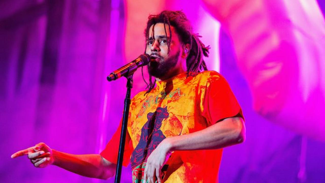 J. Cole to release new documentary 'Applying Pressure'