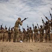 Bokoharam: Nigeria Military retakes Dikwa town from ISWAP in Borno