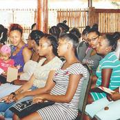 Sad As Teenage Pregnancies In Trans Nzoia County Reach 10,000