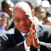 Watch: Jacob Zuma Rumoured To Have Left Mzansi