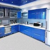 This kitchen cabinets will make you rethink about your current cabinets: Opinion