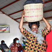 Women From Rural Areas In Vihiga County Set To Benefit From The Maendeleo Ya Wanawake Organization
