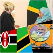 Latest: Kenya And Tanzania deepen relations