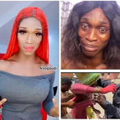 I Don't Know What I Did, They Beat Me Because I Wore Female Clothes- Crossdresser Cries Out