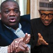 There Is An Attempt At Sabotaging Buhari's Presidency – Senator Orji Kalu