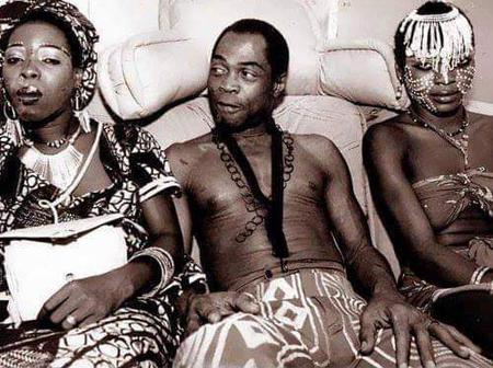 Things you must know about Fela Kuti