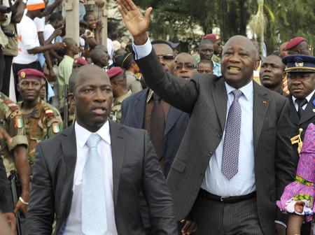 Politique: la Côte d'Ivoire retient son souffle avant le retour de Gbagbo 9 ans après son extradition