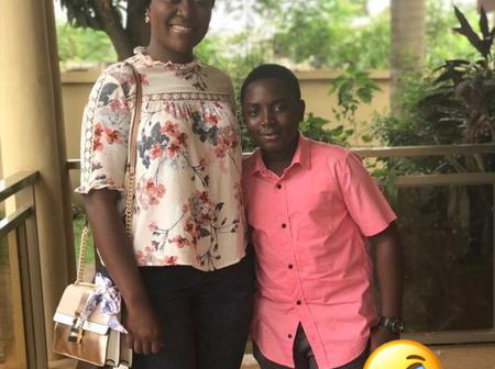 SAD: See The Touching Message From The 13 Year Old Rapper's Mother Before & After He Died (Photos)