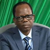 Université Félix Houphouët-Boigny d'Abidjan : le Professeur Abou Karamoko va faire ses cartons
