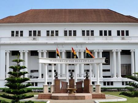 Election Petition: Supreme  Court is not always a place for correcting errors said by Mr. Frank Davis