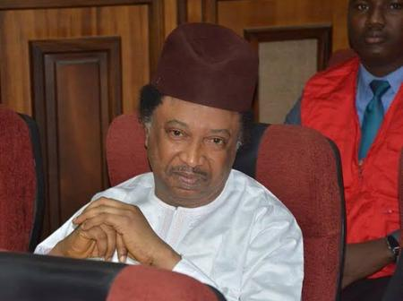 Shehu Sani Reveals what must be done to pubic servants who own houses worth billions in Dubai