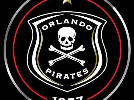Experienced Goalkeeper Sign Long-term Contract With Pirates