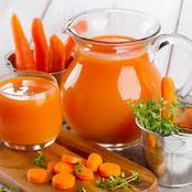 Top 10 Health Benefits of Carrot Juice