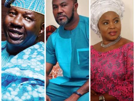 4 Nigerian Celebrities Who Have Been Arrested For Drug Related Offences