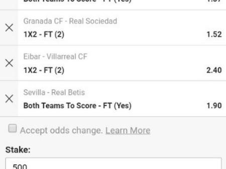 6 Sure LaLiga, Bundesliga Matches With The Best Odds