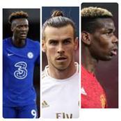 Transfer News Update On Abraham, Pogba, Bale