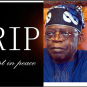 Today's Headlines: Another Top Politician Dies,