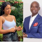 Check Out The Age Difference Between Regina Daniels And Ned Nwoko