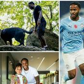 Check Out The Humble Lifestyle of This Manchester City Player Despite Earning over N7 Billion Yearly