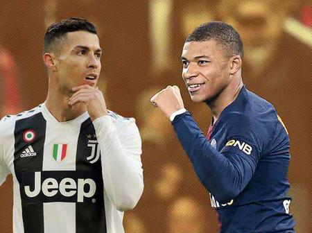 Juventus set to swap Cristiano Ronaldo with Kylian Mbappe and more football news updates.